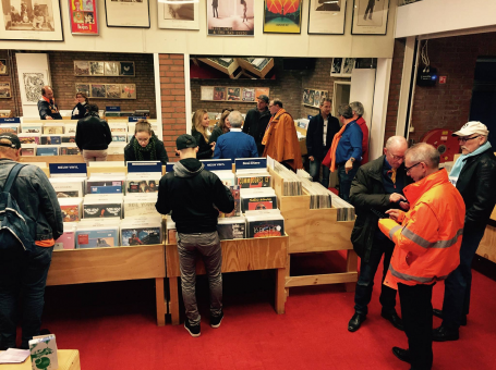 Diggers Record Store