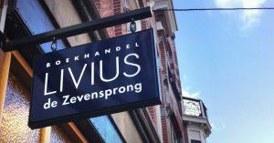 Boekhandel Livius de Zevensprong