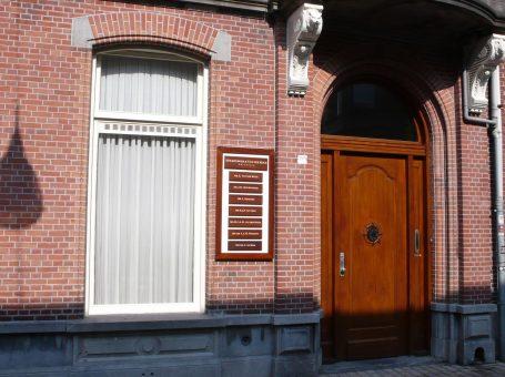 Molkenboer & van der Kolk advocaten