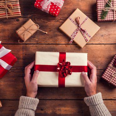 Cadeau- en feestartikelen