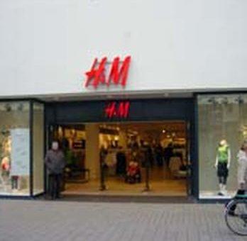 H&M Tilburg