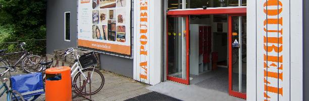Kringloopbedrijf La Poubelle