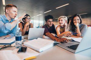 studie of studentenvereniging tilburg