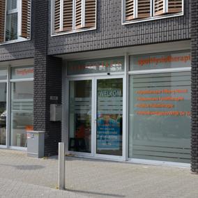 Fysiotherapie Tilburg Noord