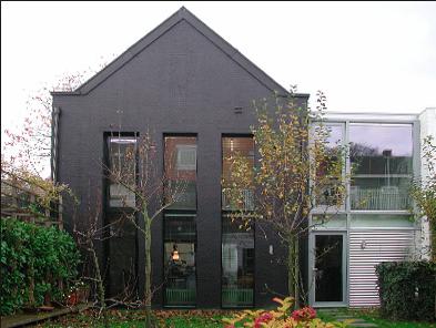Boogers & van de Ven Architectuur/Beeldende Kunst