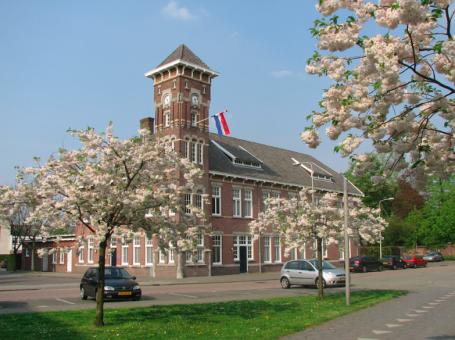 De Architectenwerkgroep Tilburg (DAT)