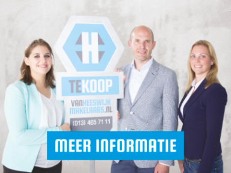 Van Heeswijk makelaardij
