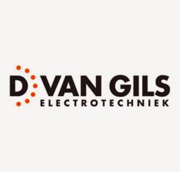 D. van Gils Electrotechniek