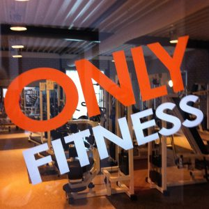 Only Fitness Tilburg