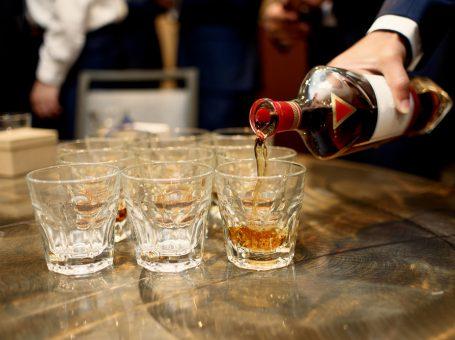 Dit zijn de leukste cafés in Tilburg om een glas whisky te drinken