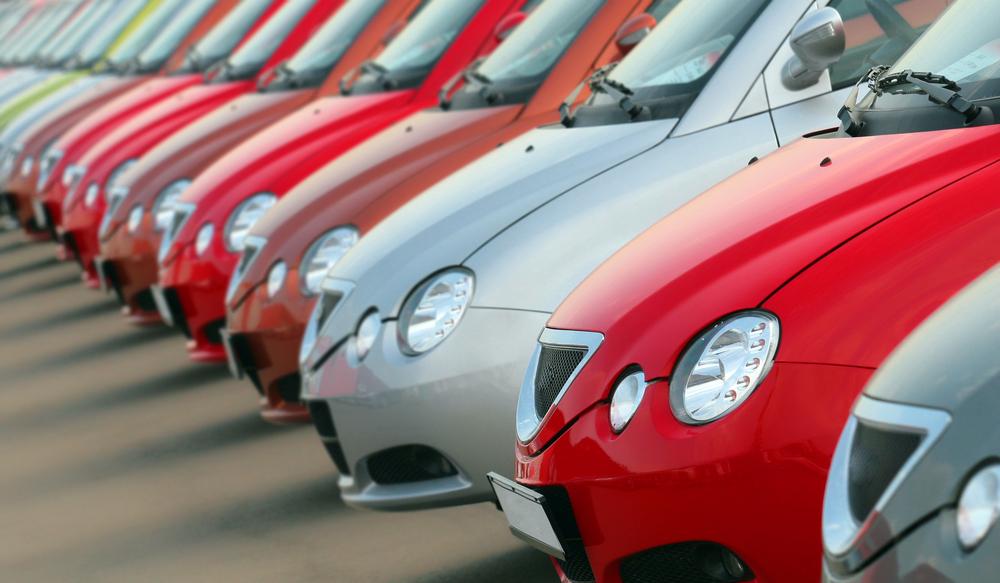 Het Nederlandse voertuigenpark blijft zich uitbreiden