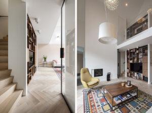 Doreth Eijkens | Interieur Architectuur
