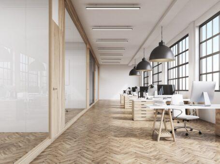 Waarom kantoorruimte huren in Tilburg interessant is voor jouw bedrijf